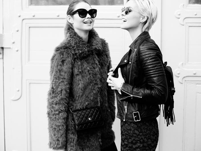 Leonie & Chanel