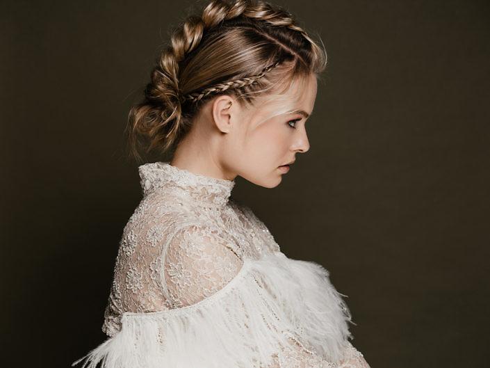 Fashion Bridal Shoot