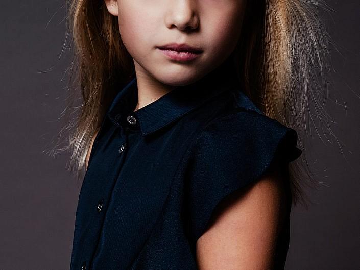 Daily Models Shootdag kids
